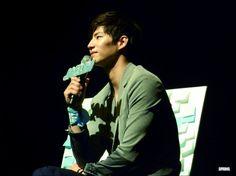 Song Jae Rim Viento Korea Fan Meeting