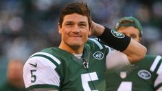 There Is One Way To Know For Sure If The New York Jets Are Tanking–They Start Christian Hackenberg