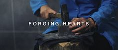 """SeeMe is proud to present its first documentary """"Forging Hearts"""". Forging Hearts shows how SeeMe hearts are made and why they exist in the first place.  Meet Laila, mother of one, abandoned by the father of her child, rejected by her family and shunned by society. SeeMe has given her a chance to provide for herself, to work and be independent, to make beautiful hearts that go around the world.  Wear one, give one, support one. Join the #heartmovement  FULL CREDITS  Director: David…"""