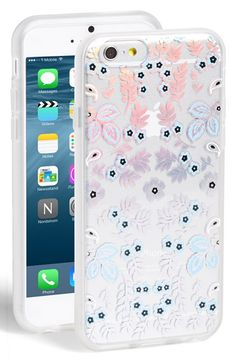 Sonix 'Paisley' iPhone 6 & 6s Case available at #Nordstrom