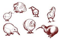 Image result for bird poses