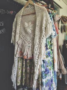 Tasche inspiration only stunning crochet shawl #crochetshawl #crochet