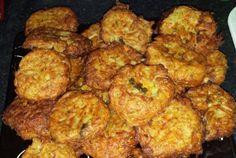Retete Culinare - Chiftelute de legume