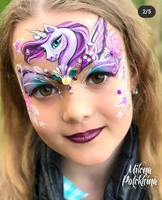 Stencils, Carnival, Sparkle, Face, Painting, Face Makeup, Faces, Kid, Painted Faces