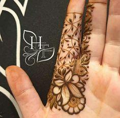 Round Mehndi Design, Modern Henna Designs, Latest Henna Designs, Henna Tattoo Designs Simple, Floral Henna Designs, Basic Mehndi Designs, Finger Henna Designs, Beginner Henna Designs, Henna Art Designs