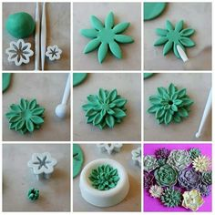 10 SETS (30 PCS) PLUNGER CUTTERS SUGARCRAFT CAKE DECORATING NEW (Heart, Veined butterfly, star, Daisy, veined rose leaf ,Carnation, Blossom, flower, Sunflower , other): Amazon.co.uk: Kitchen & Home