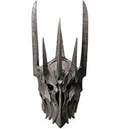 Afbeeldingsresultaat voor helmet of sauron