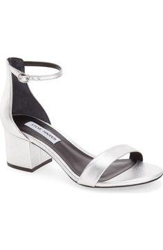 Steve Madden 'Irenee' Ankle Strap Sandal (Women) | Nordstrom