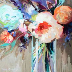 portfolio - paintings by erinfitzhugh gregory