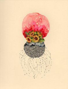 Jenny Brown's Art