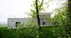 Olnick Spanu House - Picture gallery