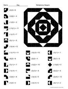 order of operations color worksheet 2 math order of operations maths puzzles algebra. Black Bedroom Furniture Sets. Home Design Ideas