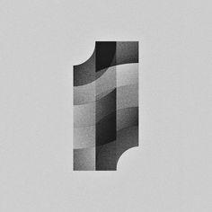 36 Days of Type 2017 on Behance