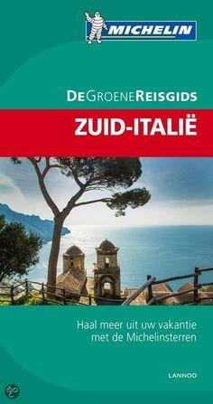De Groene Reisgids Zuid-Italië