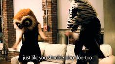 Never Shout Never - first dance (Lyric Video)