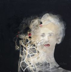 Kunstwerken van Kunstenaar : Julia Ninio | Galerie & Kunstuitleen Meander