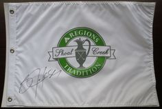 BO JACKSON Autographed REGIONS TRADITION at SHOAL CREEK GOLF PIN FLAG  Price : 175.99  Buy it now price :  Current bids :  Ends on : 4 weeks  Shop now  - #Golf https://lastreviews.net/sports-fitness/golf/bo-jackson-autographed-regions-tradition-at-shoal-creek-golf-pin-flag/