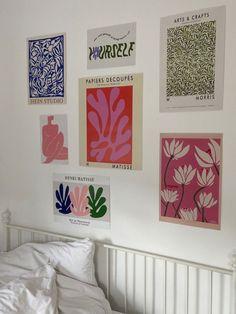Room Ideas Bedroom, Bedroom Inspo, Bedroom Decor, Dream Rooms, Dream Bedroom, Ps Wallpaper, Uni Room, Dorm Room, Plakat Design
