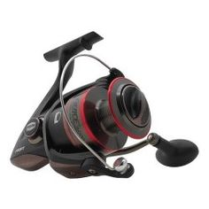 How to Spool a Spinning Reel - Penn Fishing FRC6000 Firece Spinning Reel