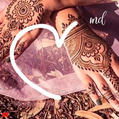 This henna design is astonishing! Wishing I could get one myself right now! By: This henna design is astonishing! Wishing I could get one myself right now!