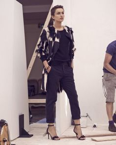 Isabel Marant Resort 2014