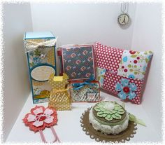April/May Craft Market items