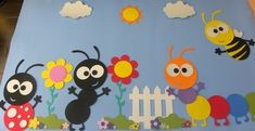 KIT painel Floresta- para montagem de painel de 2,5m x 1,5m www.petilola.com.br