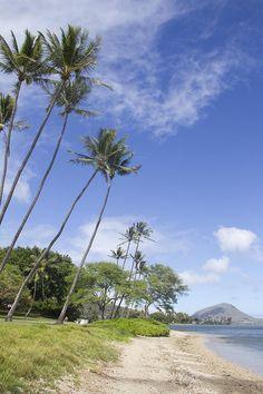 Puuikena Beach And Koko Head #Oahu