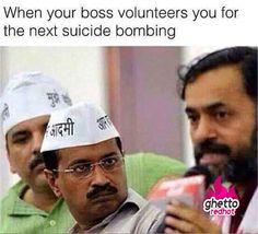 Volunteers please