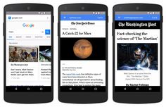 In February 2016, Google launched a project called Accelerated Mobile Pages (AMP). The move was seen as a response to Facebook's Instant Articles. The objective of Google AMP is simple: to load web pages on mobile (substantially) faster. In fact, 'AMPed' up web pages can load up to 10 times faster than traditionally designed pages. Why does Google care so much about this? According to a report by Starcounter, the number of mobile users on the web surpassed the number of traditional computing…