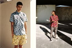 urban outfitters lookbook men - Google Search