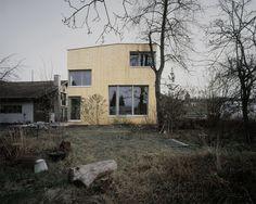 House Müller Gritsch