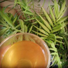 Dag326: mandarijn thee