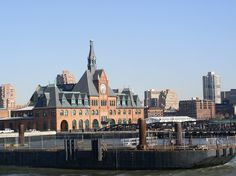 Ellis Island.. would love to visit this !!!