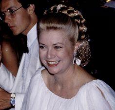 REMEMBERING GRACEGrace Kelly, Princess of Monaco (11/12/1929-09/14/1982)