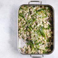 straight Panchetta Recipes, Asian Chicken Lettuce Wraps, Chicken Stroganoff, Fresh Chicken, Baked Chicken Breast, Hummus Recipe, Pasta Bake