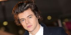 Harry Styles 2014 One Direction