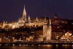 Budapest. Hungary Capital Of Hungary, Buda Castle, Heart Of Europe, Budapest Hungary, My Heritage, Great Places, Amazing Places, Adventure, Country