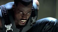 Wesley Snipes Has Met With Marvel About Playing BLADE Again