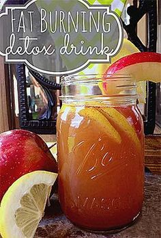 boisson anti-graisse