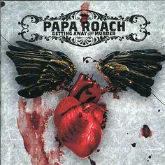 Papa Roach - Getting Away with Murder