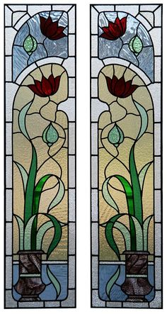 . Stained Glass Designs, Stained Glass Art, Stained Glass Windows, Mosaic Glass, Mirror Art, Mirrors, Leadlight Windows, Stained Glass Suncatchers, Tiffany
