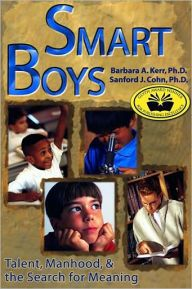 "I found more information about gifted boys through the Duke TIP program at https://tip.duke.edu/node/651. One idea that stuck with me was "" Another strategy, the use of biographies of gifted men who faced this issue in school, may also be helpful to gifted teenagers. Teacher or counselor-guided classroom discussions centered on the biographies can provide gifted young men with new insights and strategies to deal with a macho culture that is unappreciative of their talents (Hebert, 1995)."""
