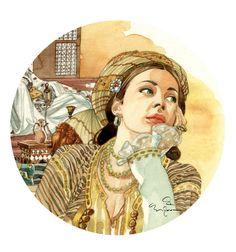 Sultan Turkish Art, Turkish Delight, Persian, Princess Zelda, Costumes, Illustration, Fictional Characters, Style, Swag