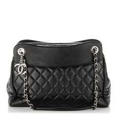 Chanel Authentic Used Designer Handbag Outlet
