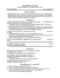 Brief Guide Resume Summary Writing Sample Professional Examples Alexa