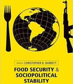 Food Security And Sociopolitical Stability PDF
