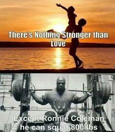 Ronnie Coleman