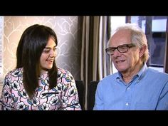 "Ken Loach ""they're feisty characters"" I, Daniel Blake interview"