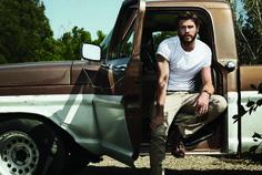 Liam Hemsworth in Me
